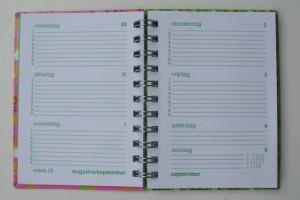 dag agenda