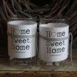 home sweet home kaarsen