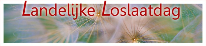 logo landelijke loslaatdag 2105
